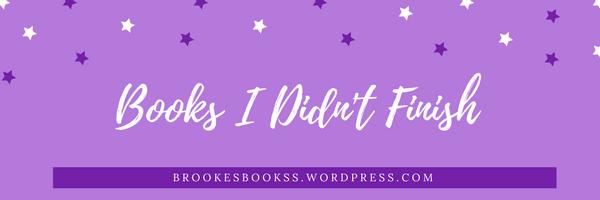 books-i-didnt-finish