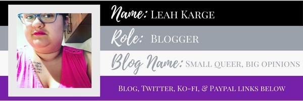 Leah Karge