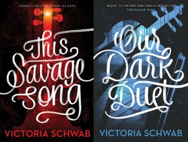 Monsters of Verity duology